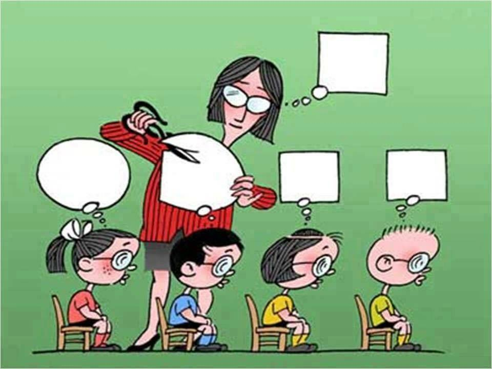 Klasiskās izglītības sistēmas pieeja