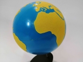 Globe of Land And Water