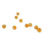 Golden Beads (Set of 9)