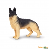 German Shepherd Posing